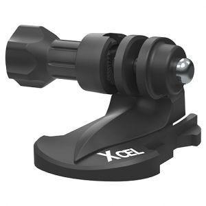 Xcel Support à dégagement rapide noir