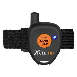 Xcel Télécommande avec sangle Velcro noire