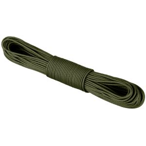 Atwood Paracorde Rope 275 lbs Olive Green