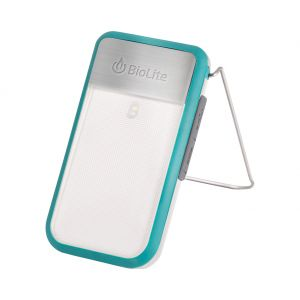 BioLite Mini PowerLight bleu-vert