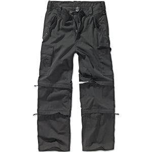 Brandit Pantalon Savannah noir