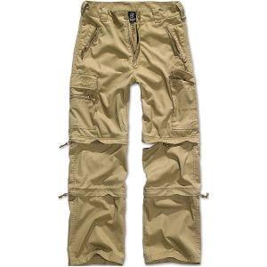 Brandit Pantalon Savannah Camel
