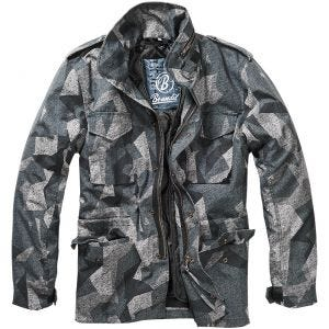 Brandit Veste M-65 Classic Night Camo Digital