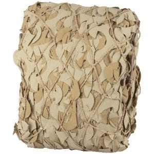 Camosystems Filet Premium Series Military Desert Camo 3 x 3 m