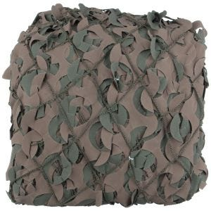 Camosystems Filet Basic Series Military Woodland 6 x 3 m