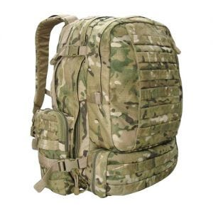Condor Sac à dos 3-Day Assault MultiCam
