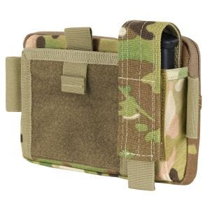 Condor Poche porte-documents Annex MultiCam
