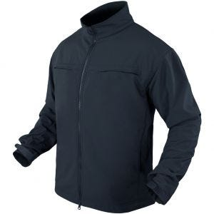Condor Veste softshell Covert Navy Blue