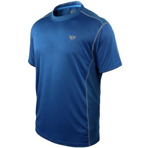 Condor T-shirt Surge Performance cobalt