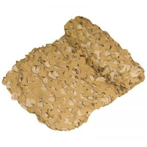 Camosystems Filet Crazy Camo Desert 3 x 2,4 m