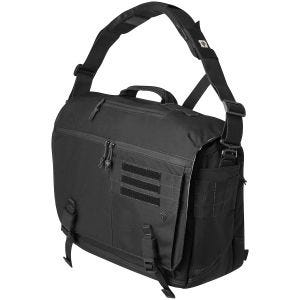 First Tactical Sac à bandoulière Ascend noir