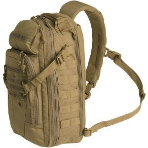 First Tactical Sac à bandoulière Crosshatch Coyote
