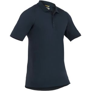 First Tactical Polo à manches courtes pour homme Performance Midnight Navy