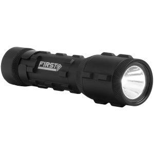 First Tactical Petite lampe de poche Duty noire