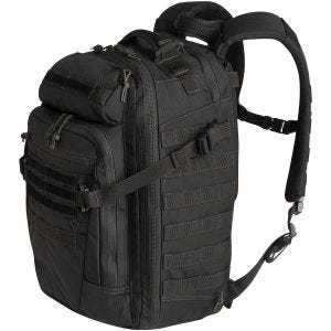 First Tactical Sac à dos Specialist 1-Day Plus noir