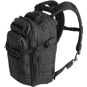 First Tactical Sac à dos Specialist Half-Day noir
