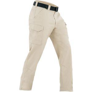 First Tactical Pantalon tactique pour homme Specialist kaki