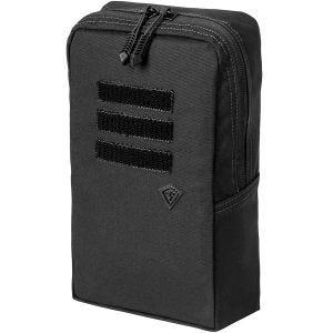 First Tactical Pochette utilitaire Tactix 6x10 noire