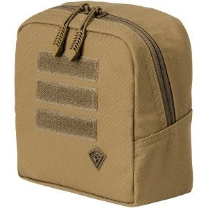First Tactical Pochette utilitaire Tactix 6x6 Coyote
