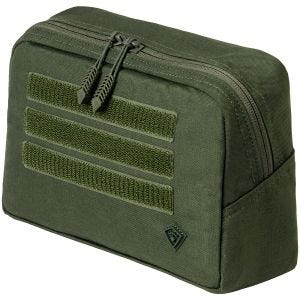 First Tactical Pochette utilitaire Tactix 9x6 OD Green