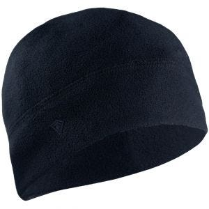 First Tactical Bonnet Service en polaire Midnight Navy