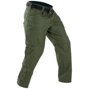First Tactical Pantalon pour homme Defender OD Green