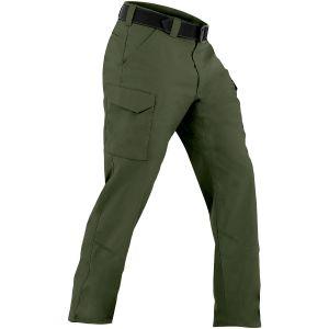 First Tactical Pantalon tactique pour homme Specialist OD Green