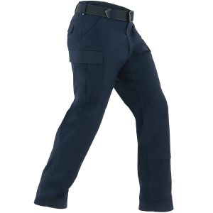 First Tactical Pantalon pour homme Tactix BDU Midnight Navy