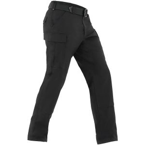 First Tactical Pantalon pour homme Tactix BDU noir