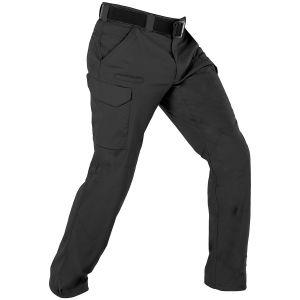 First Tactical Pantalon tactique pour homme Velocity noir