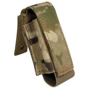 Flyye Poche renforcée pour grenade 40 mm avec système MOLLE MultiCam