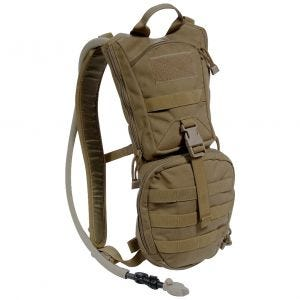 Flyye Sac à dos d'hydratation EDC Coyote Brown
