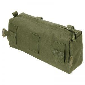Flyye Poche supplémentaire pour sac à dos MOLLE AIII Ranger Green