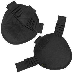 Flyye Épaulettes Armour noires
