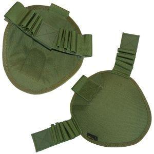 Flyye Épaulettes Armour Olive Drab