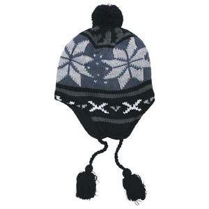 Fox Outdoor Bonnet péruvien Peru Lima bleu/noir
