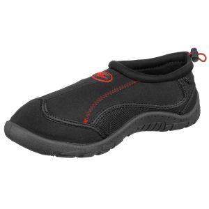 Fox Outdoor Chaussures aquatiques en néoprène noires