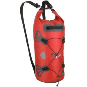 Fox Outdoor Sac imperméable DRY PAK 30 rouge