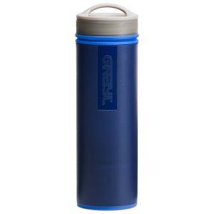 GRAYL Bouteille filtrante Ultralight avec filtre bleue