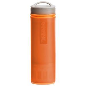 GRAYL Bouteille filtrante Ultralight avec filtre orange