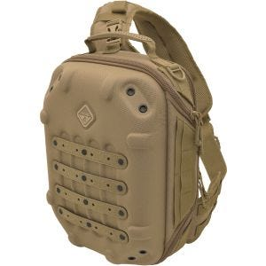 Hazard 4 Hibachi Hard MOLLE Sling Pack Coyote