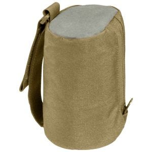 Helikon Petit sac de tir Accuracy en forme de rouleau Coyote