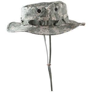 Helikon Chapeau de brousse ACU Digital