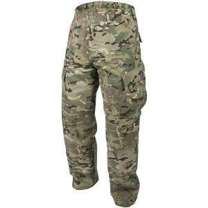 Helikon Pantalon de combat ACU Camogrom