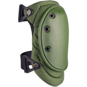 Alta Tactical Genouillères AltaFlex vert olive
