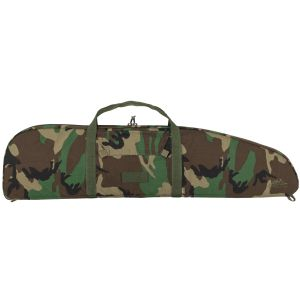 Helikon Basic Rifle Case US Woodland