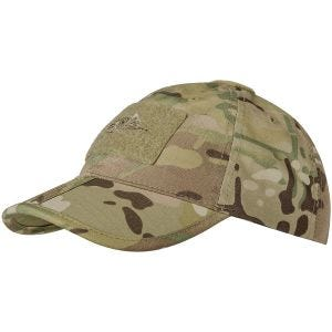 Helikon Casquette pliable Camogrom