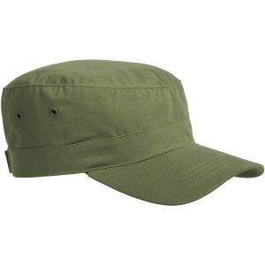Helikon Casquette militaire Olive Green