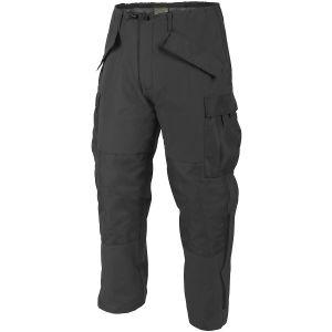 Helikon Pantalon ECWCS Generation II noir