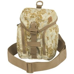Helikon Sacoche pour matériel de base Essential Kitbag PenCott Sandstorm